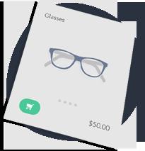 Online Stores Development Icon